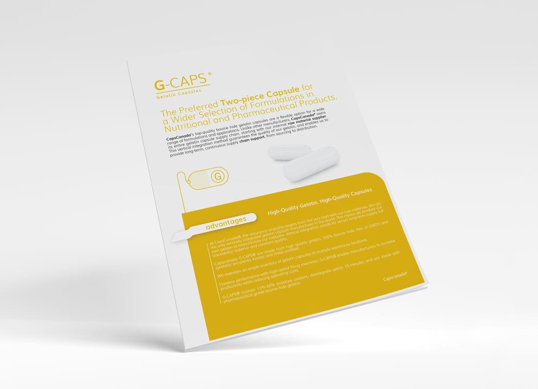 GCAPS® Brochure